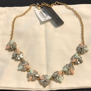Beautiful J. Crew necklace